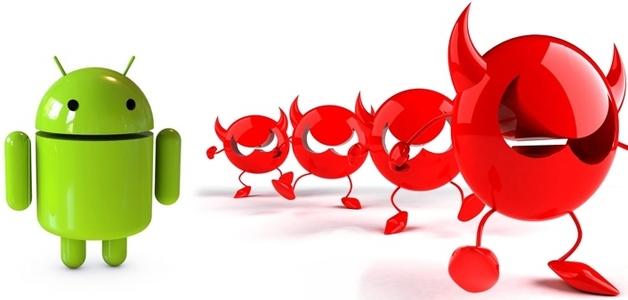 SOCORRO: Existem 10 vezes mais vírus para Android do que aplicativos na Play Store