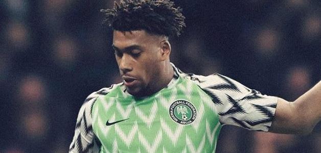 Nem Brasil, nem Argentina, camisa mais vendida do Mundial é da Nigéria