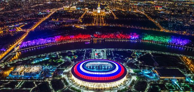 Você sabe tudo sobre a Copa do Mundo? Veja 7 curiosidades sobre o Mundial