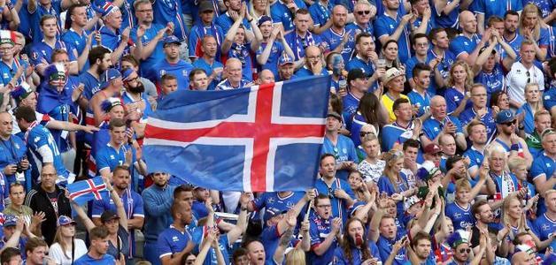 Na Copa do Mundo socioeconômica, a Islândia seria campeã e o Brasil o último em seu grupo da Copa