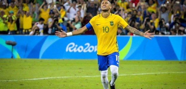 O Brasil tem maiores chances estatísticas de ganhar a Copa do Mundo, diz levantamento da The Economist