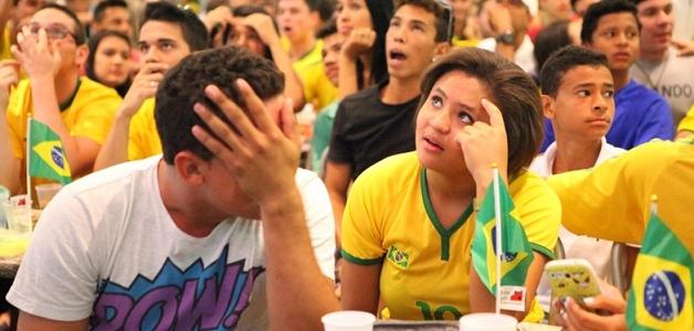 Brasil tem a segunda população mais fora da realidade no mundo