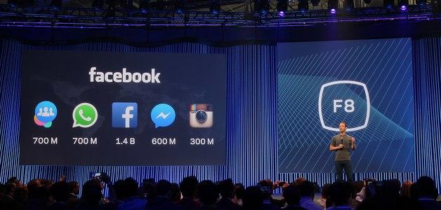 Facebook admite: rastreia até os movimentos do seu mouse