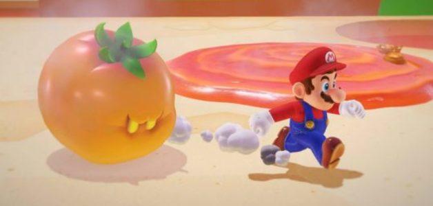 A Física comprova: Super Mario é mais veloz que Usain Bolt