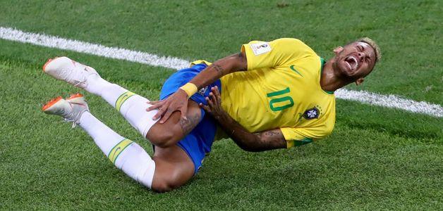 Brasil é o segundo time menos catimbeiro da Copa do Mundo de 2018