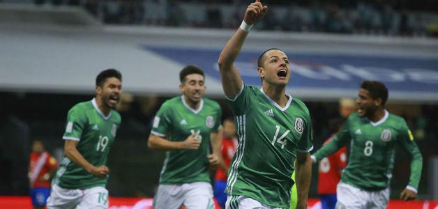 Mal de Montezuma: quem elimina o México não ganha a Copa