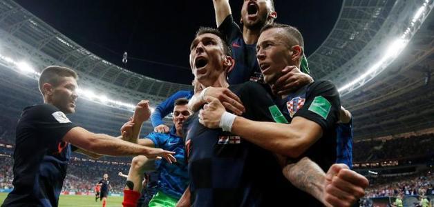 'Hexa': Título croata criará sequência inédita de seis campeões diferentes em seis Copas