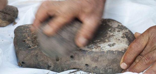 Receita de pão mais antiga do mundo tem 14 mil anos