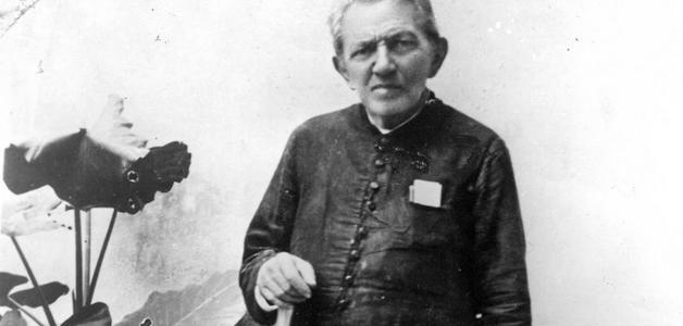 Padre Cícero e o milagre que o racismo não conseguiu apagar
