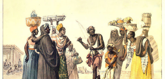 Qual a diferença entre a escravidão africana e o racismo europeu?