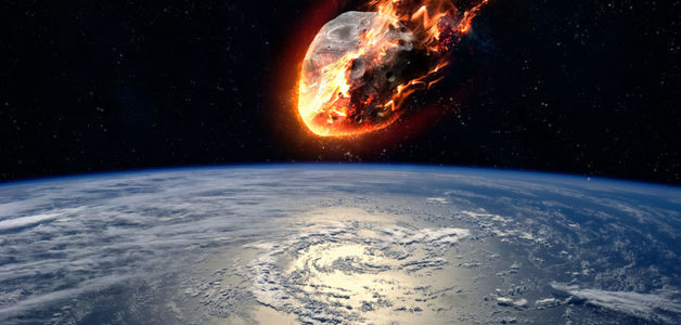 Nasa quer jogar sinuca com asteróides para proteger a Terra