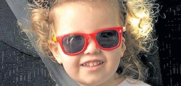 Menina inglesa de 3 anos tem QI superior ao de Einstein