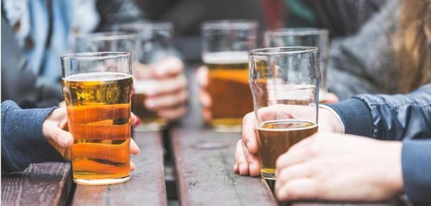 A Ciência comprova: beber cerveja faz bem para a saúde