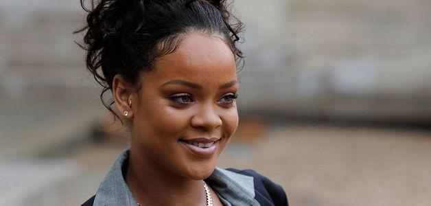 Rihanna é um mito dos projetos sociais: 20 milhões de crianças ajudadas e US$ 2,3 bilhões arrecadados em 2018