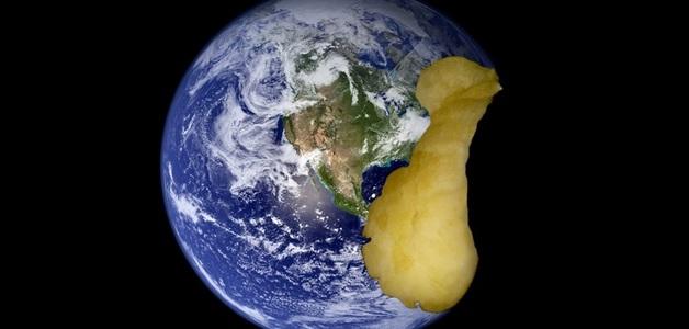 A humanidade excedeu os recursos da Terra para 2018