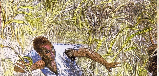 A doença que fazia os negros fugirem da escravidão