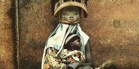 Geledés, uma das expressões do matriarcado africano