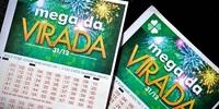 Qual a chance de ganhar na Mega da Virada?