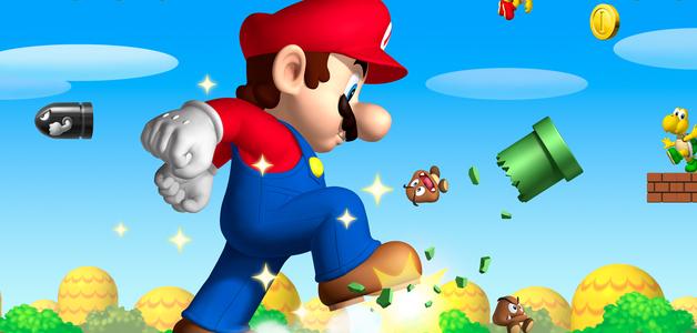 13 curiosidades sobre Super Mario que você precisa saber hoje!