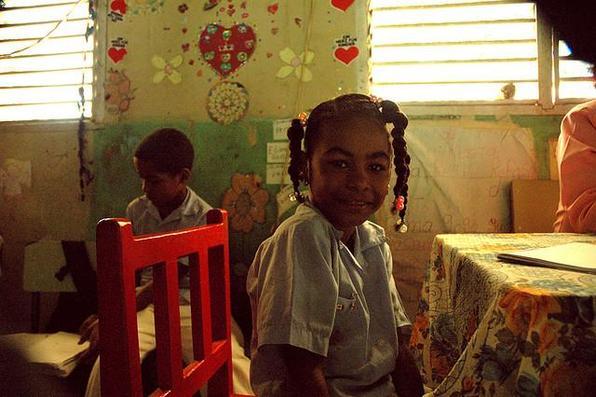 Gavedoces da República Dominicana
